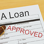 A Loan Approval application